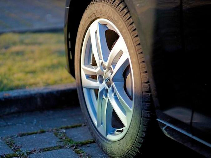 La mejor rueda para tu coche